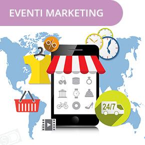 Eventi Marketing