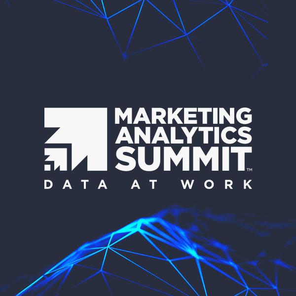 Il 5 novembre al Marketing Analytics Summit