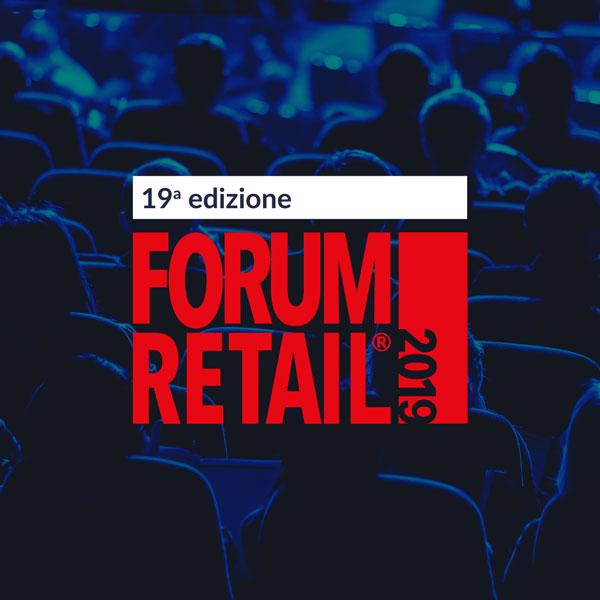 Gruppo DigiTouch al Forum Retail 2019