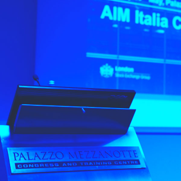 DigiTouch all'AIM Italia Conference 2020 – edizione virtuale