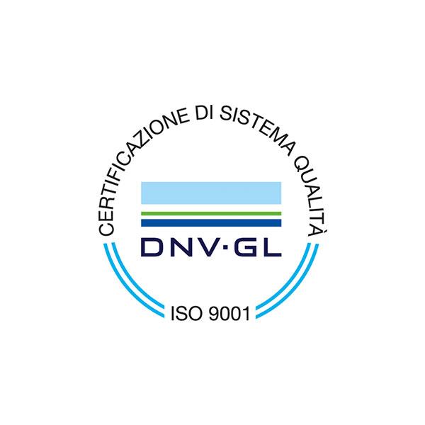 Gruppo DigiTouch ottiene la certificazione ISO 9001