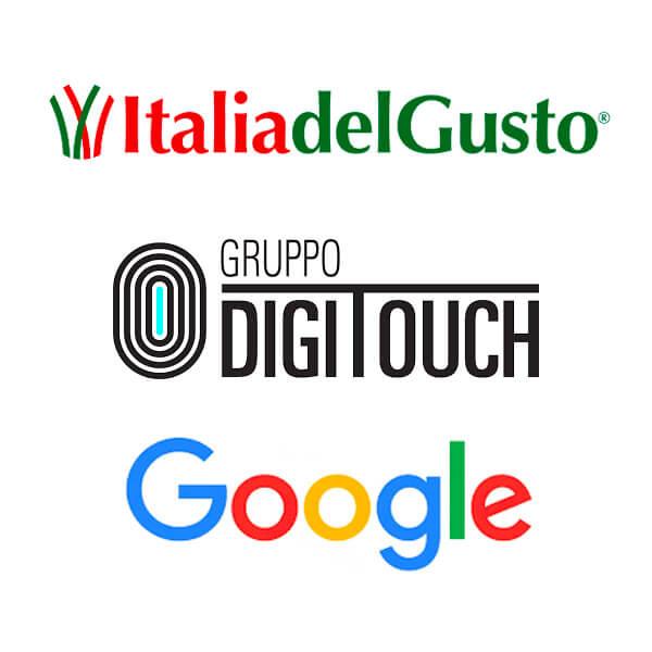 Italia del Gusto lancia una Digital Academy in collaborazione con Google e Gruppo DigiTouch