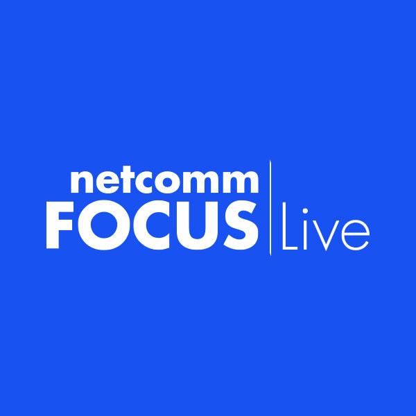 Netcomm Focus Digital Health & Pharma