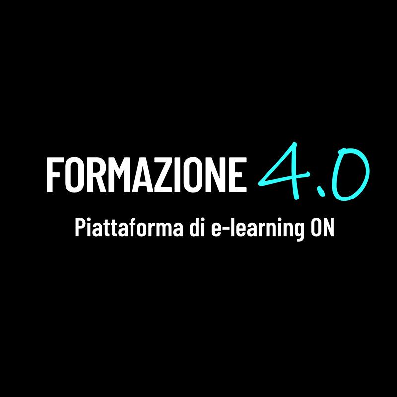 Formazione 4.0: piattaforma di e-learning ON