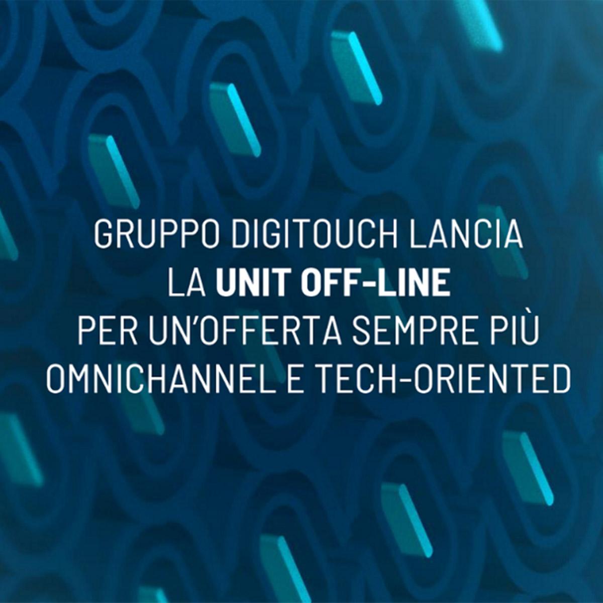 Nasce in Performedia la unit off-line e il nostro Gruppo rafforza la propria offerta omnichannel