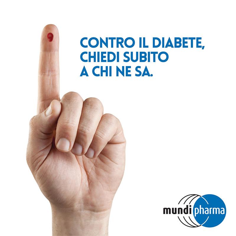 Contro il diabete, chiedi subito a chi ne sa