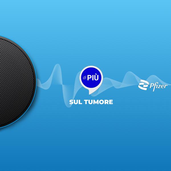 Pfizer lancia la sua prima skill voice grazie a DigiTouch